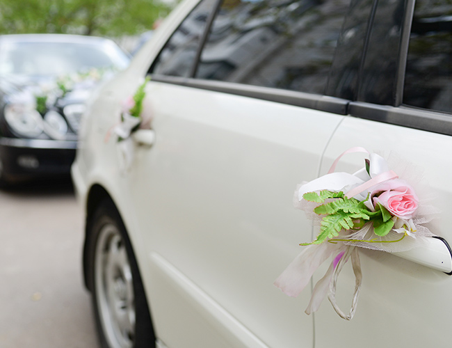 How Durham Wedding Cars Can Help You