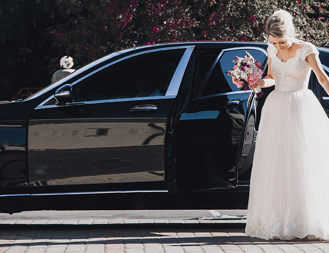 Wedding Cars We Think You Will Love!